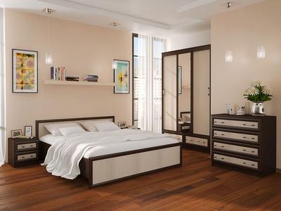набор мебели для спальни модерн 1 недорого в интернет магазине